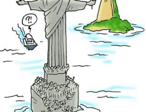 Chronique de Rio