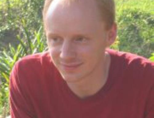 interview de Nicolas Van Nuffel