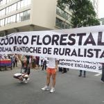 Code forestier: Dilma, fantoche des ruralistes!
