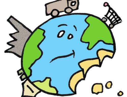 Modes de consommation et de production durables