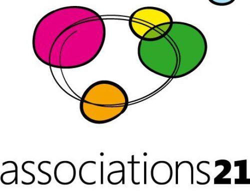 Associations 21, agréée comme coupole de développement durable
