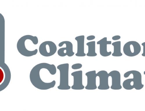 Lettre ouverte de la Coalition Climat aux formateurs des différents gouvernements