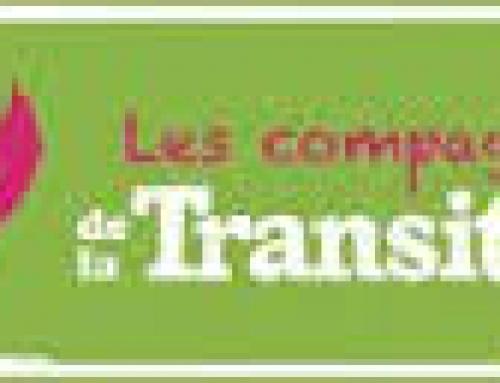 Les Compagnons de la transition
