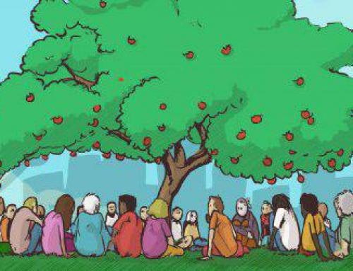 Dialogues en humanité : demandez le programme!