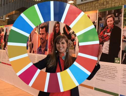SDGs en Belgique: rapportage et actions futures