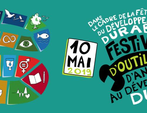Descriptif des ateliers | Festival d'outils d'animation au développement durable
