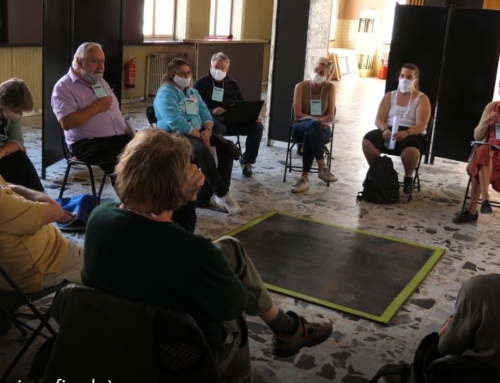 Forum DP – Atelier société durable avec les plus pauvres